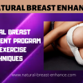 Natural Breast Enhancement Program With Exercise Techniques